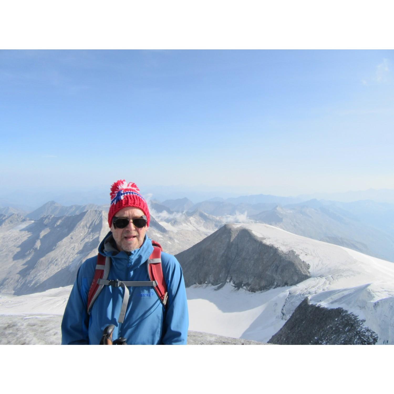 Norrøna Falketind Windstopper hybrid Jacket Women