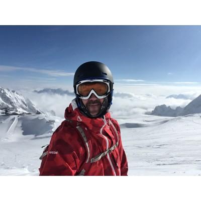 Billede 1 af Dirk vedr. 2117 of Sweden - Eco 3L Ski Jacket Lit - Skijakke