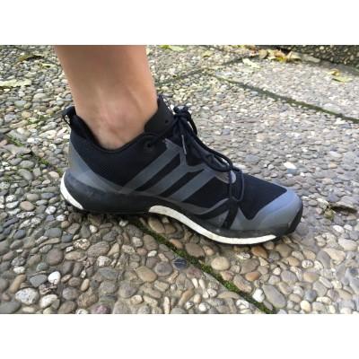 Billede 1 af Christiane  vedr. adidas - Terrex Agravic GTX - Trailrunningsko