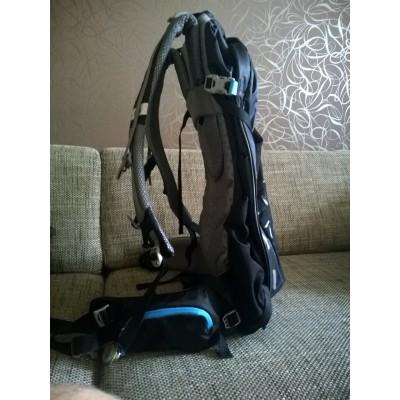 Billede 1 af Frank vedr. Bergans - Rondane 65L - Trekking rygsæk