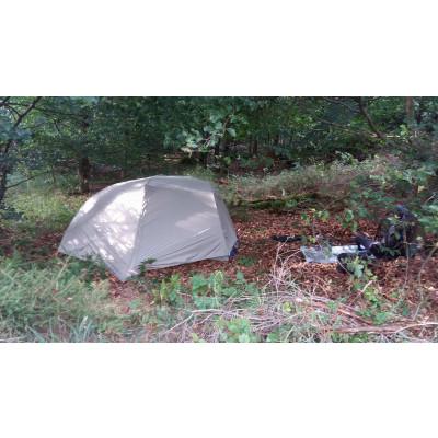 Billede 2 af Uwe vedr. Big Agnes - Copper Spur HV UL 1 - 1-personers telt