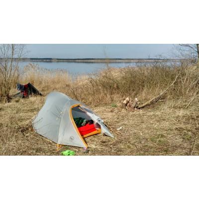 Billede 3 af TINO vedr. Big Agnes - Fly Creek Hv UL 2 mtnGlo - 2-personers telt