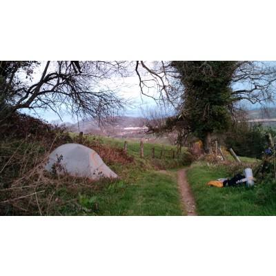 Billede 2 af TINO vedr. Big Agnes - Fly Creek Hv UL 2 mtnGlo - 2-personers telt