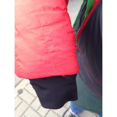 Billede 1 af Martin vedr. Directalpine - Women's Sella - Syntetisk jakke