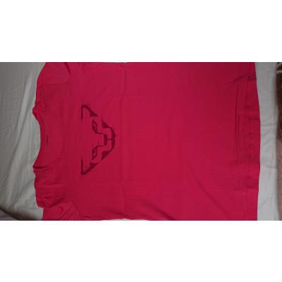 Billede 3 af Carolin vedr. Dynafit - Women's Graphic Cotton S/S Tee - T-shirt