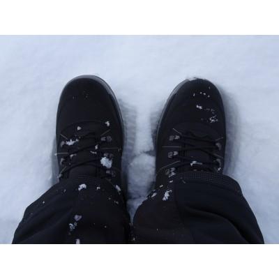 Billede 1 af Jens vedr. Lowa - Sedrun GTX Mid - Vintersko