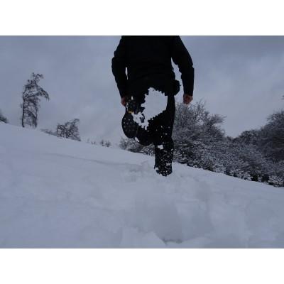 Billede 8 af Jens vedr. Lowa - Sedrun GTX Mid - Vintersko
