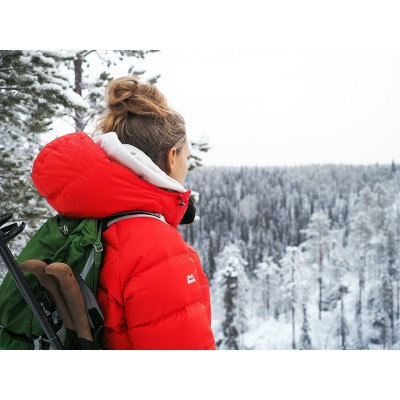 Billede 1 af Kathrin vedr. Mountain Equipment - Women's Sigma Jacket - Dunjakke
