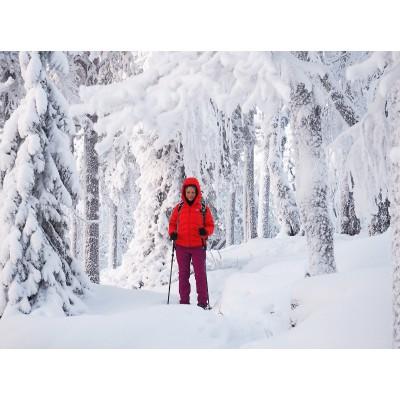 Billede 3 af Kathrin vedr. Mountain Equipment - Women's Sigma Jacket - Dunjakke