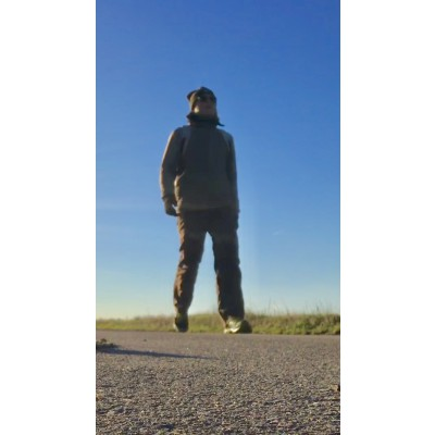 Billede 1 af A. N.  vedr. Prana - Stretch Zion - Klatrebukser