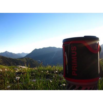 Billede 6 af Lukas vedr. Primus - Eta Solo with Coffee Press - Stormkøkken