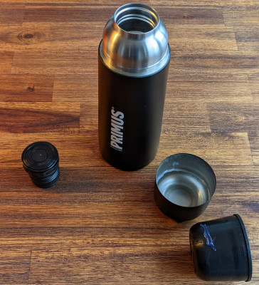 Billede 2 af Andreas vedr. Primus - Vacuum Bottle - Termoflaske