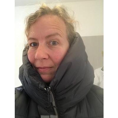 Billede 1 af Astrid vedr. Save the Duck - Women's Iris9 Coat - Frakke