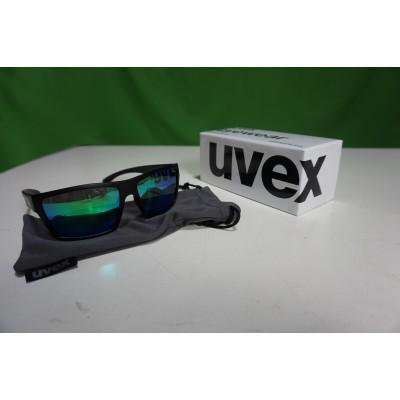 Billede 1 af Ole vedr. Uvex - LGL 29 Mirror S3 - Solbriller