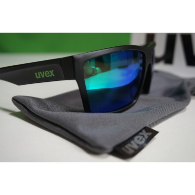 Billede 2 af Ole vedr. Uvex - LGL 29 Mirror S3 - Solbriller