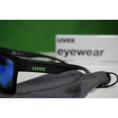 Billede 3 af Ole vedr. Uvex - LGL 29 Mirror S3 - Solbriller