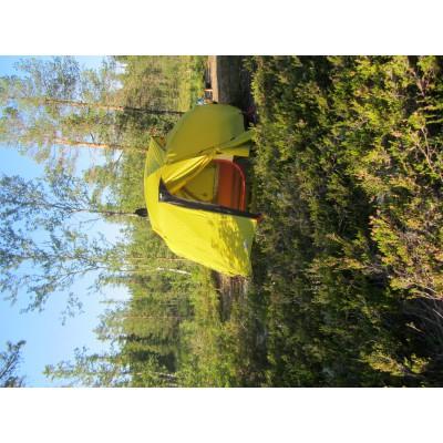 Billede 1 af Anne vedr. Wechsel - Precursor ''Unlimited Line'' - 4-personers telt