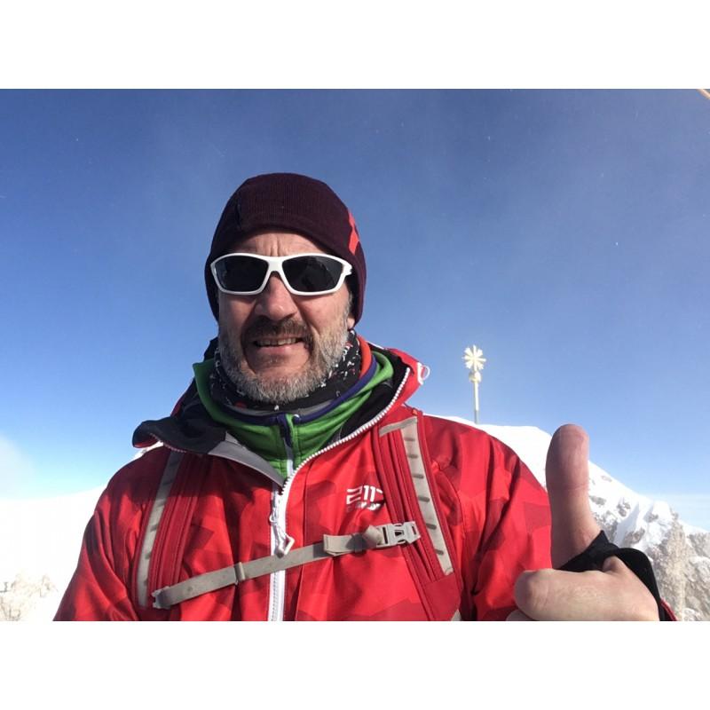 Billede 2 af Dirk vedr. 2117 of Sweden - Eco 3L Ski Jacket Lit - Skijakke