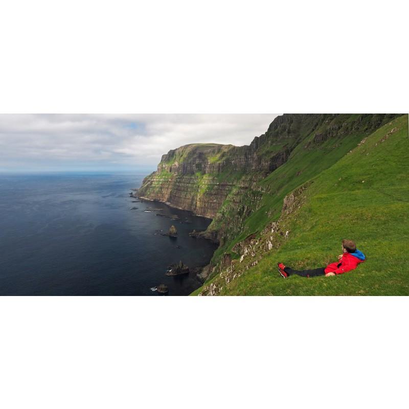 Billede 1 af Tobias vedr. 66 North - Vatnajökull Softshell Jacket - Softshelljakke