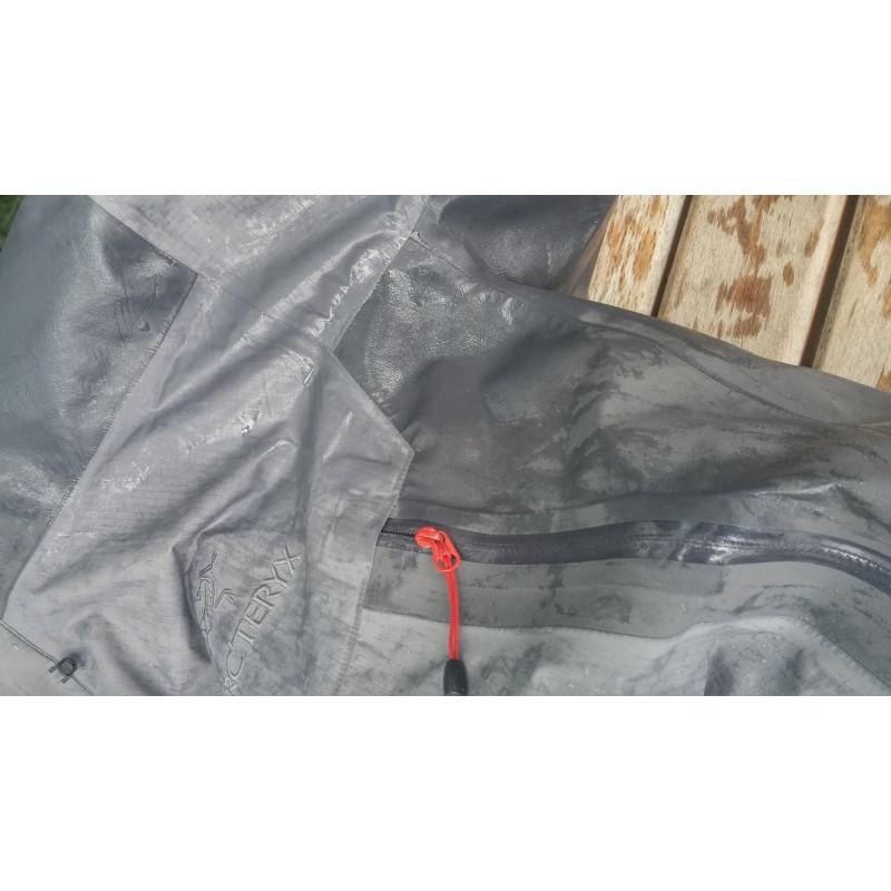 Billede 1 af Lorenz vedr. Arc'teryx - Beta LT Hybrid Jacket - Regnjakke