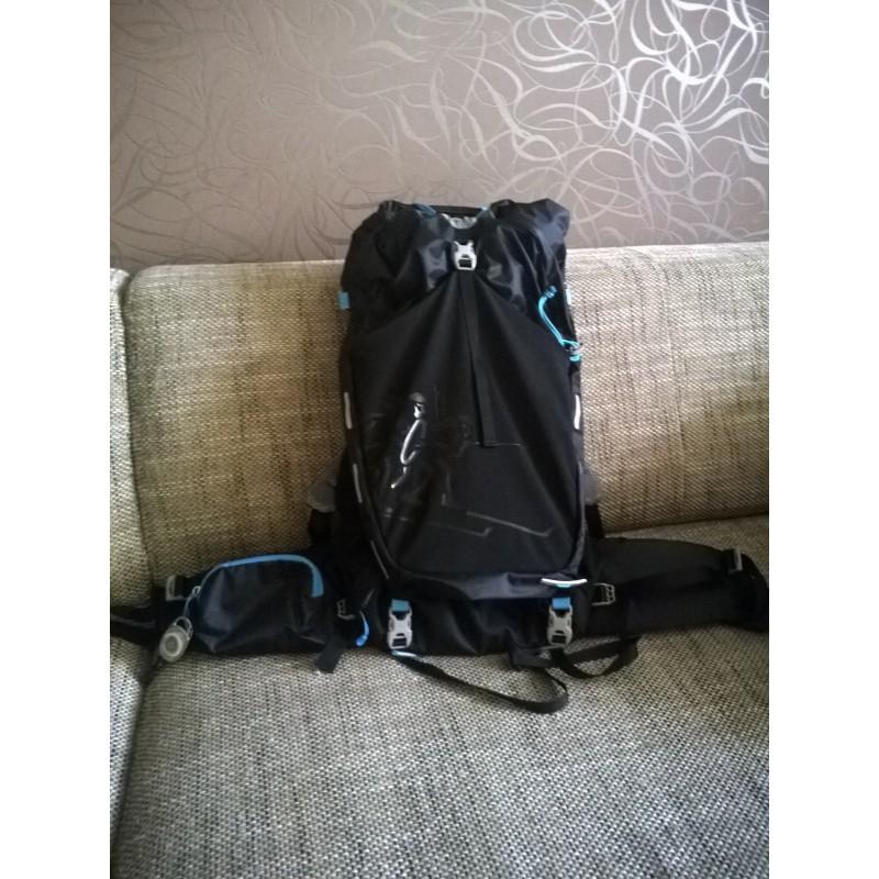 Billede 2 af Frank vedr. Bergans - Rondane 65L - Trekking rygsæk