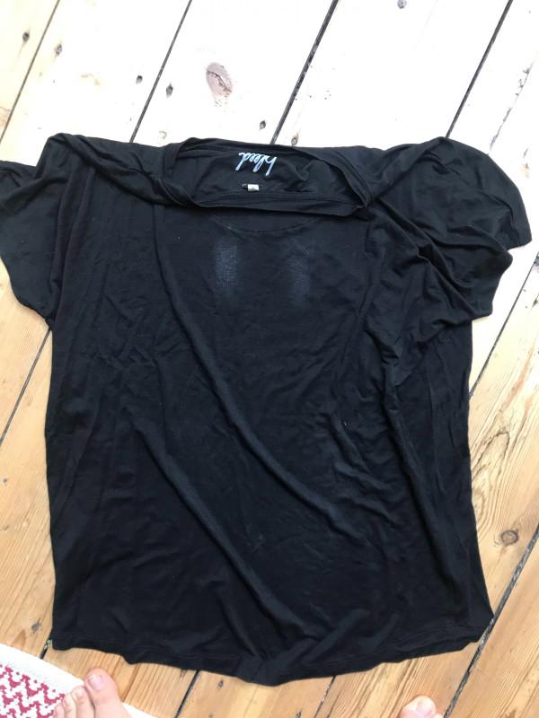Billede 1 af Anne vedr. Bleed - Women's Essential T-Shirt Tencel - T-shirt