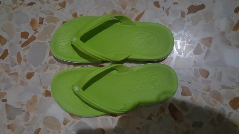 Billede 1 af Maria vedr. Crocs - Crocband Flip - Sandaler