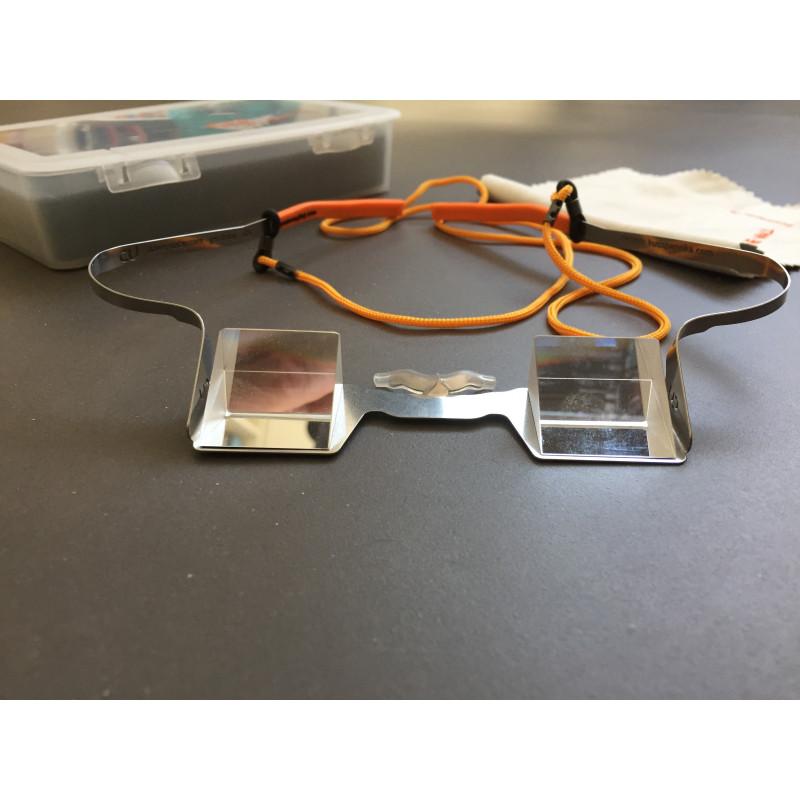 Billede 1 af Heinz vedr. CU - Sicherungsbrille Classic G 4.0