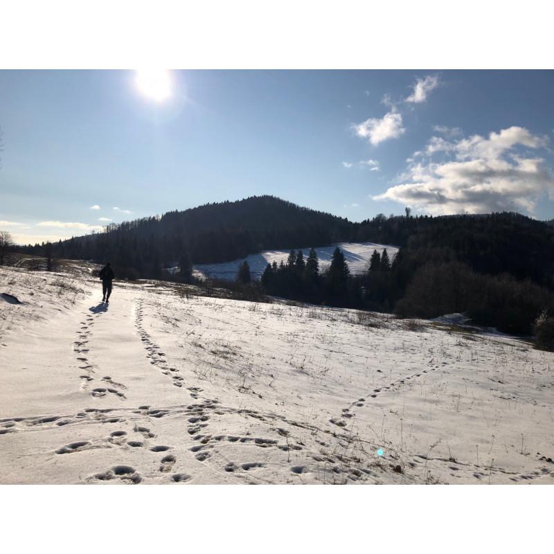 Billede 1 af Barbora vedr. Dynafit - Trailbreaker Evo GTX - Trailrunningsko