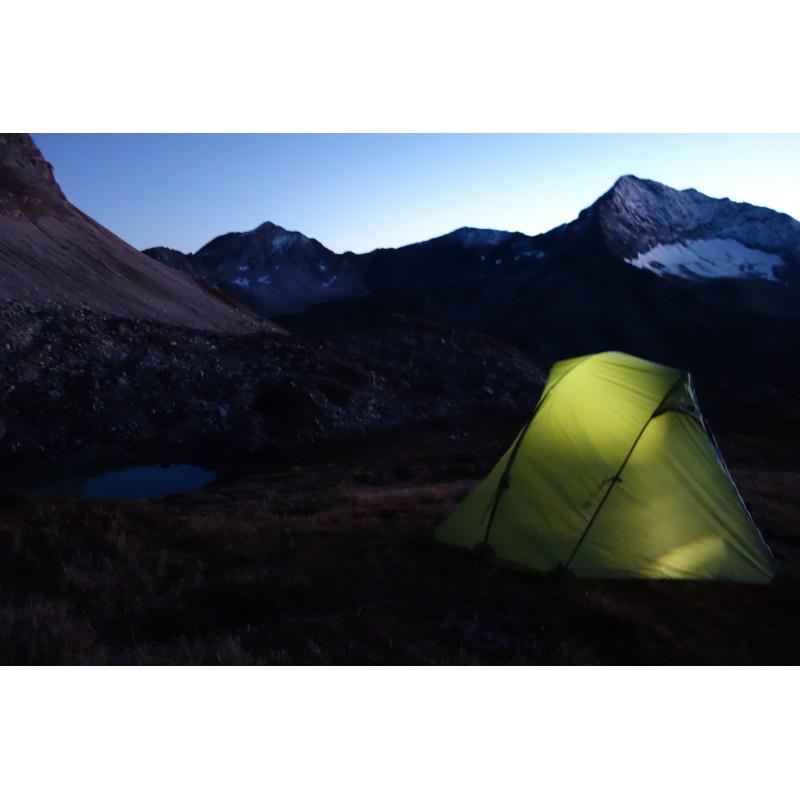 Billede 1 af Beat vedr. Exped - Mira I - 1-personers telt
