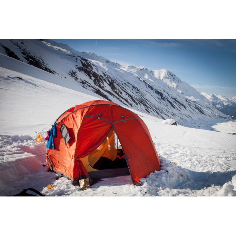 Billede 1 af Julian vedr. Exped - Pegasus - 4-personers telt