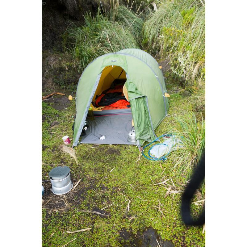 Billede 1 af Bernhard vedr. Exped - Sirius II - 2-personers telt