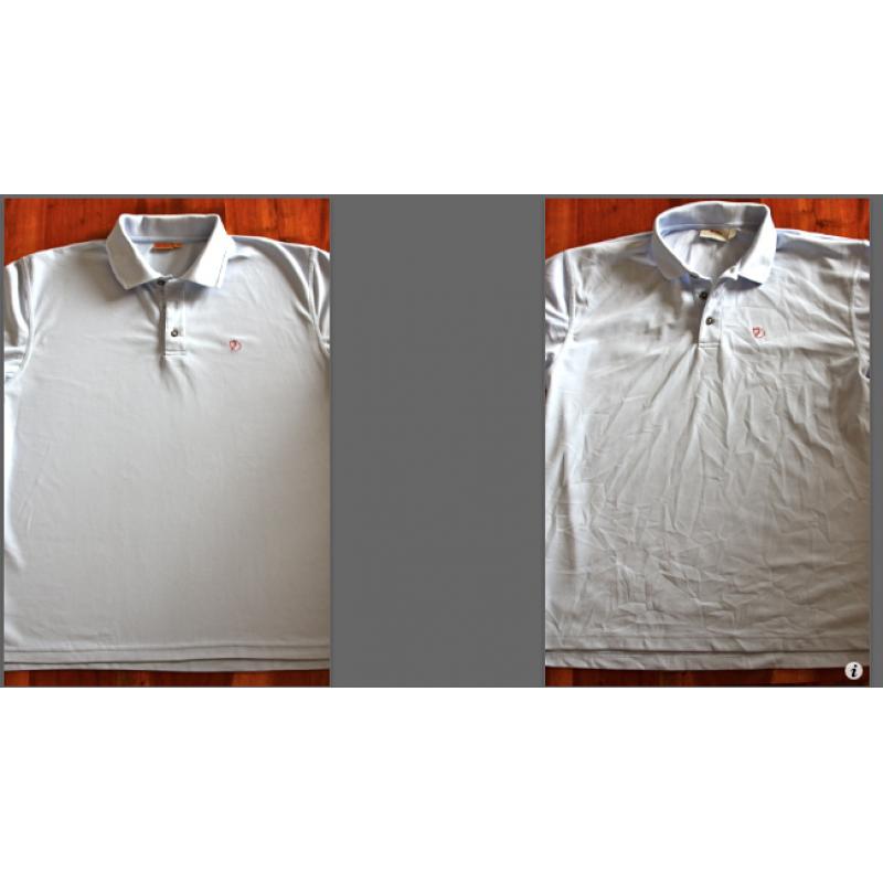 Billede 1 af Mike vedr. Fjällräven - Crowley Piqué Shirt - Poloskjorte