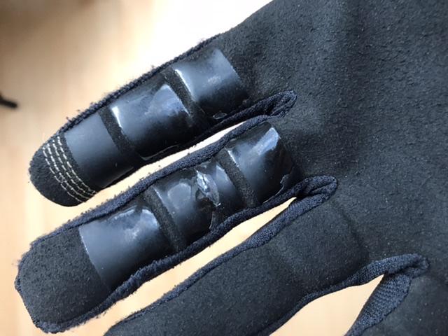 Billede 2 af Jarek vedr. FOX Racing - Ranger Glove - Handsker