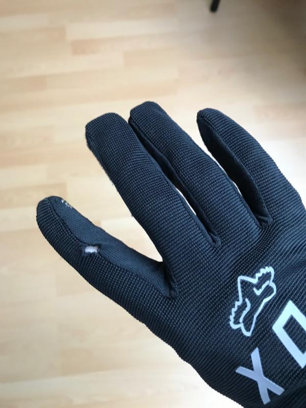 Billede 1 af Jarek vedr. FOX Racing - Ranger Glove - Handsker