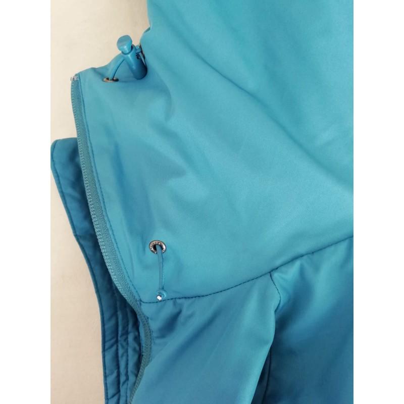 Billede 1 af Lucie vedr. Haglöfs - Women's Barrier Hood - Syntetisk jakke