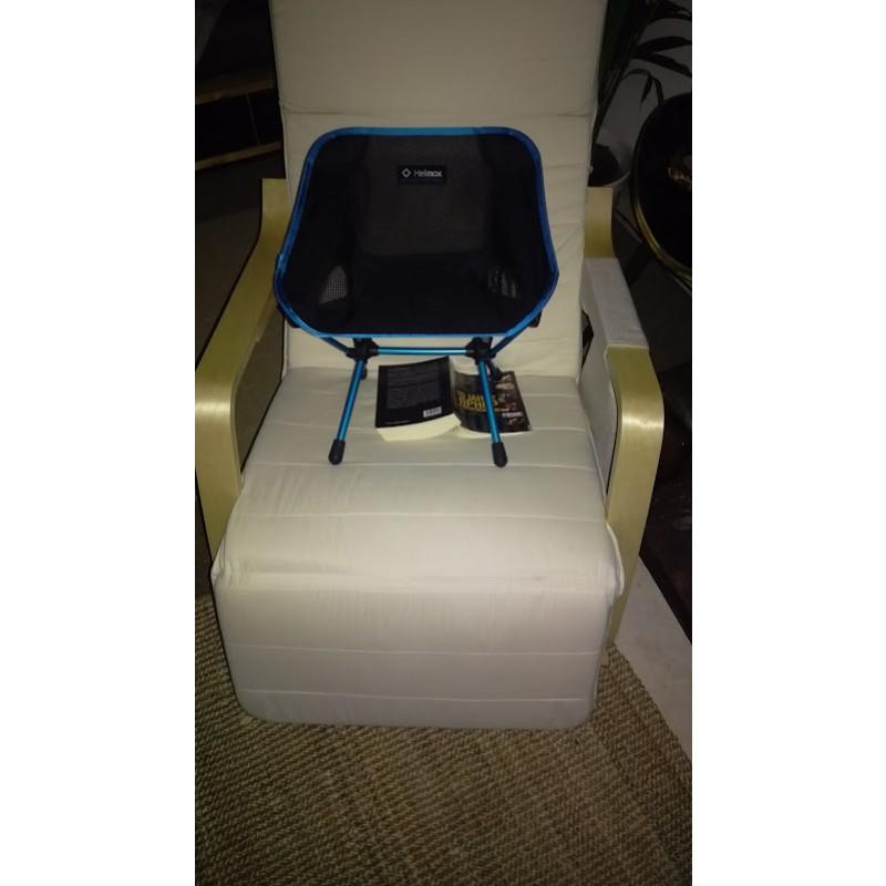 Billede 1 af Dominik vedr. Helinox - Chair One Mini - Campingstål