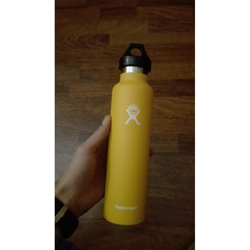 Billede 1 af Riccardo vedr. Hydro Flask - Standard Mouth Hydro Flask - Isoleringsflaske
