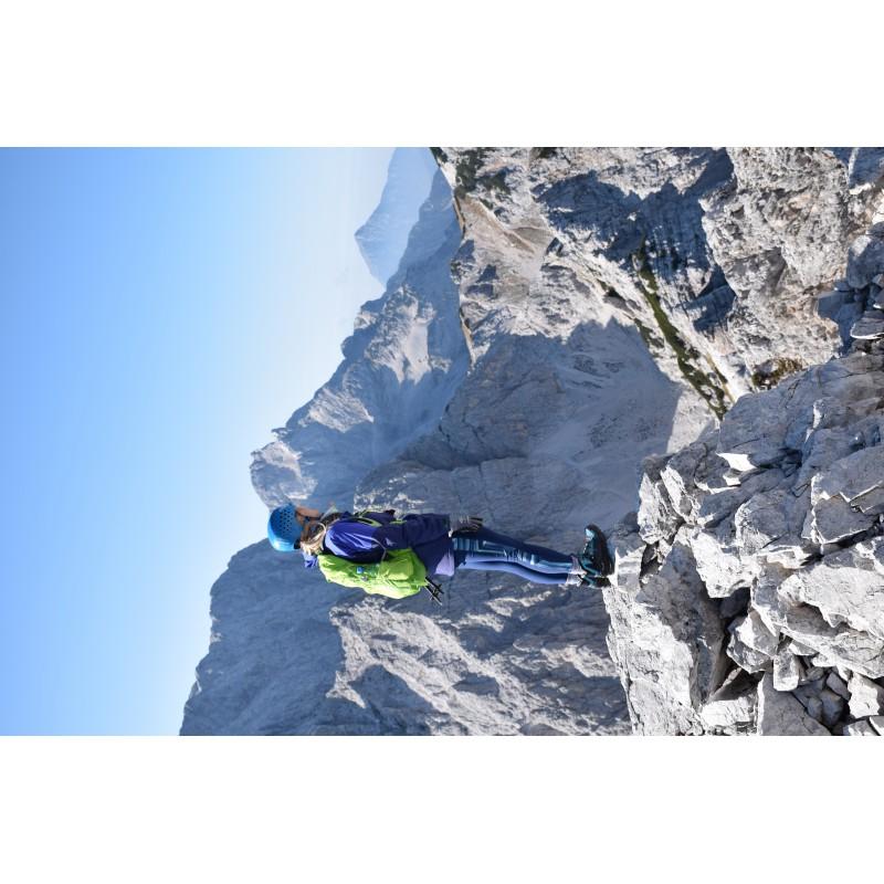 Billede 1 af Aleksandra vedr. La Sportiva - Mountain Socks Long - Sokker