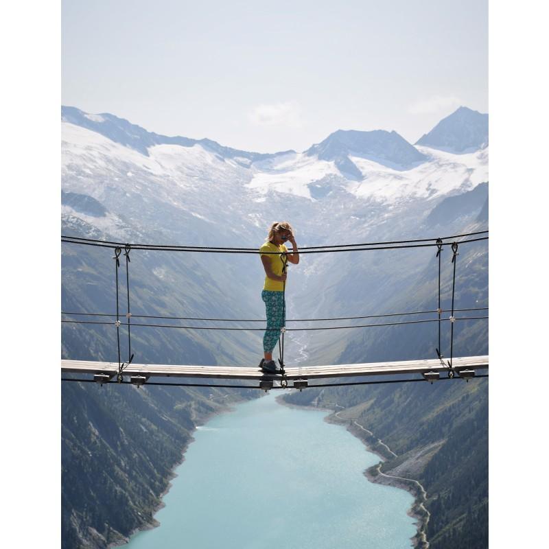 Billede 1 af Aleksandra vedr. La Sportiva - Women's Solo Leggings - Klatrebukser