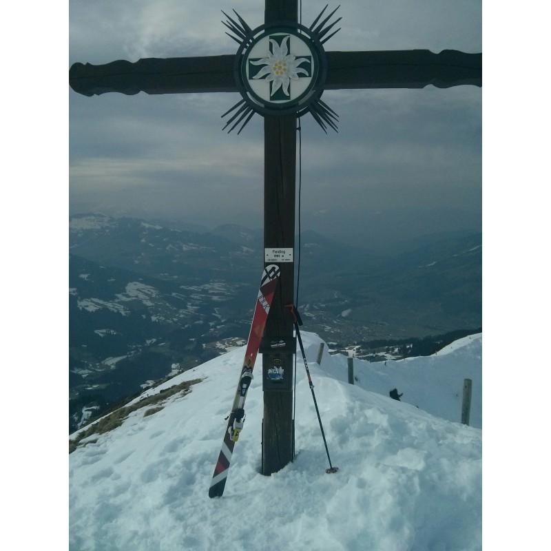 Billede 1 af Marcel vedr. Leki - Big Mountain Basket - Trekkingstav-tilbehør
