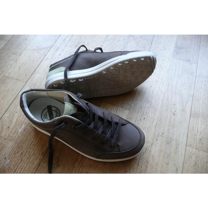 Billede 1 af conny vedr. Lowa - Women's Merion - Sneaker