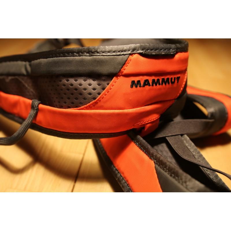 Billede 1 af Moritz vedr. Mammut - Ophir 3 Slide - Klatresele
