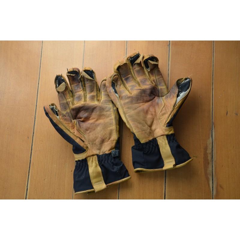 Billede 1 af peter vedr. Marmot - Exum Guide Undercuff Glove - Handsker