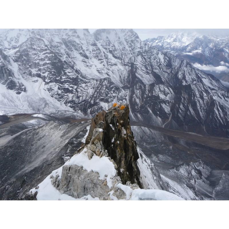 Billede 1 af Damien vedr. Millet - Everest Summit GTX - Ekspeditionsstøvler