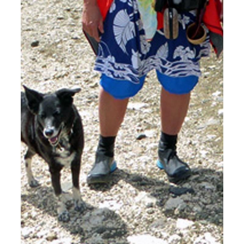 Billede 1 af Christine vedr. Montura - Ski Race Bermuda - Syntetiske bukser