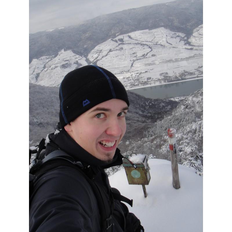 Billede 1 af Paul vedr. Mountain Equipment - Powerstretch Alpine Hat - Hue