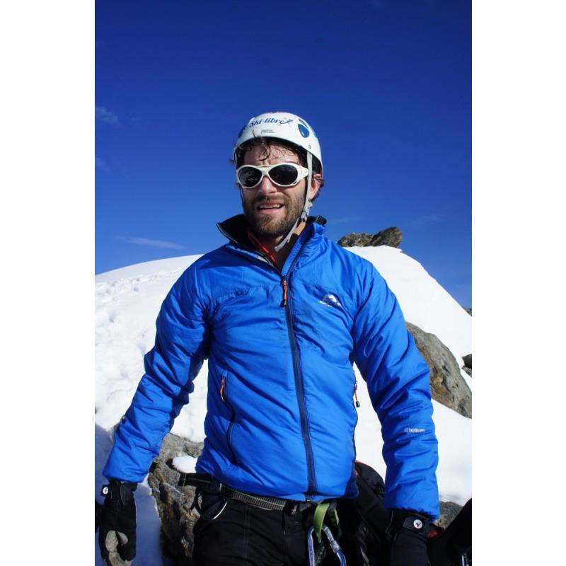 Billede 1 af Rouven vedr. Mountain Equipment - Rampart Jacket - Syntetisk jakke