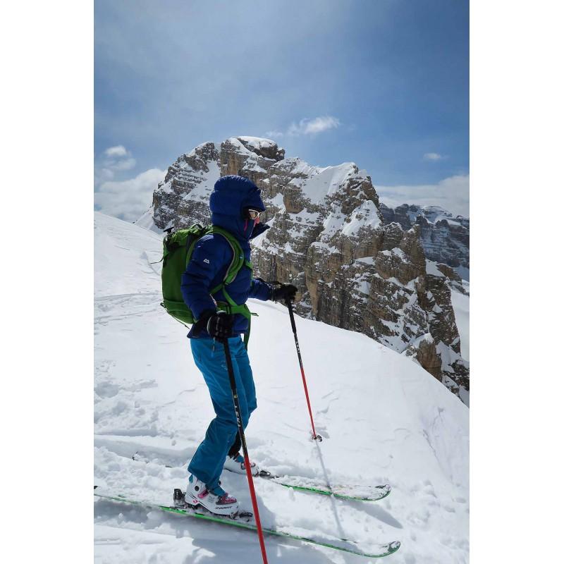 Billede 1 af Karin vedr. Mountain Equipment - Women's Sigma Jacket - Dunjakke