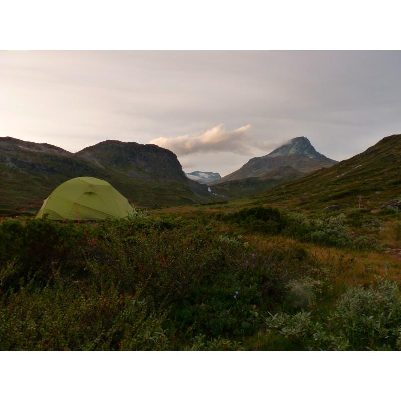 Billede 1 af Johannes vedr. MSR - Hoop - 2-personers telt